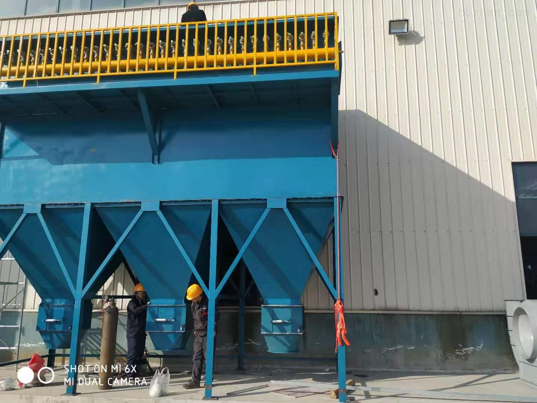 合肥废气处理设备厂家