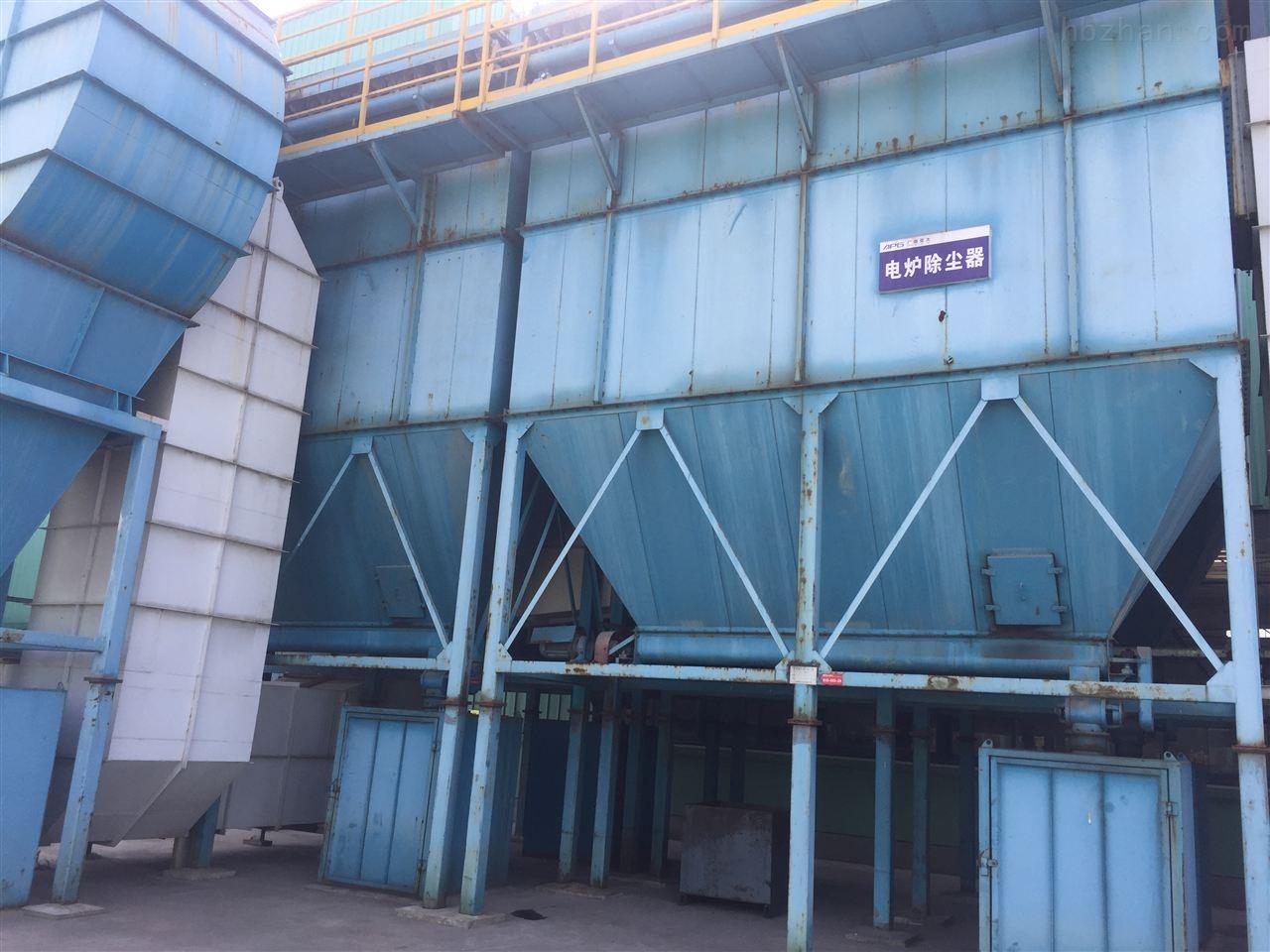 安庆VOC废气生产厂家