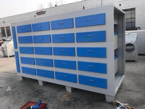 滁州VOC废气处理价格