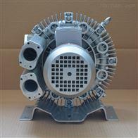 RB-21DH-1小功率高压力低噪音高压漩涡式气泵