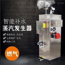 旭恩双重节能燃气蒸汽发生器技术规格说明书