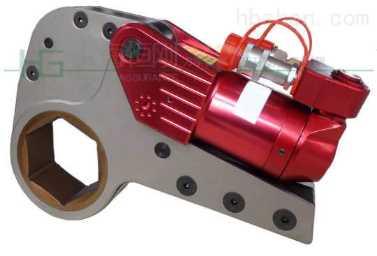 可设定扭力的液压扳手,大功率液压扭力扳手