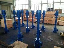 YW係列汙水液下泵