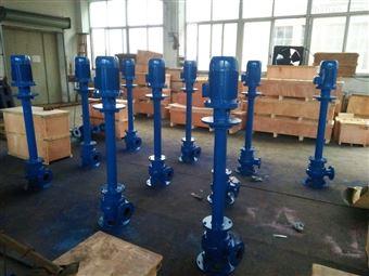 YW系列污水液下泵