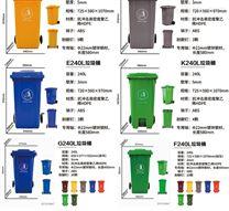 平顶山分类垃圾桶供应商