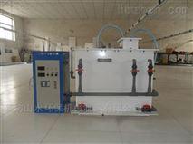 電解法二氧化氯發生器原理