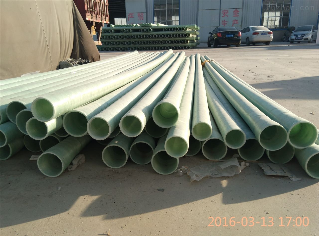 怀化玻璃钢工艺管道厂家