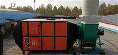 工业废气处理益阳网带炉油烟净化设备报价单