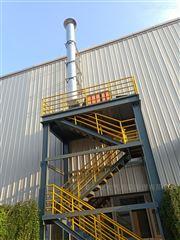 工业油雾净化器环保设备专业废气治理公司