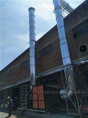 淬火油烟净化器冷镦油油雾收集器废气处理
