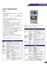 2230XP在線矽表備件