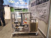 全自动MBR膜演示实验装置透明压克力材料