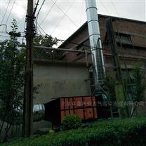 热处理静电油雾净化器