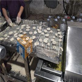 S-3000广东炸素鸡片油炸机配套储油罐自动补油