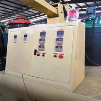 聚氨酯高压浇注机-300型聚氨酯灌装机