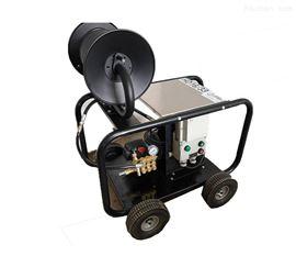 HD16/33下水道清洗机,C,餐厅管道疏通机