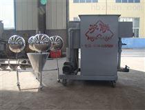 SL山东移动式浮油吸收器
