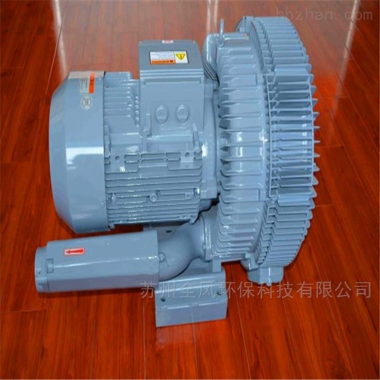 11KW RB-1515高压环形鼓风机