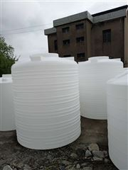 PT-4000L聊城4吨原水罐  减水剂储存桶