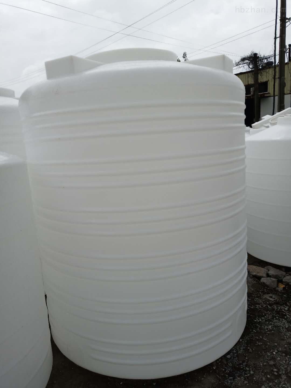 聊城4吨PE水箱  减水剂储存桶