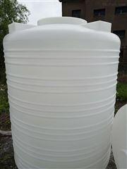 PT-4000L滨州4000升塑料储水罐  减水剂储蓄罐