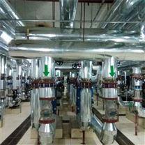内蒙玻璃棉铝皮管道保温施工厂家