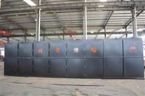 SL山东养猪场污水处理设备