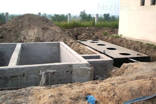 河北养殖废水处理设备厂家