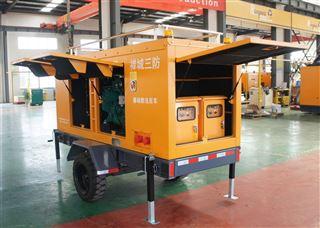 500方移动泵车价格