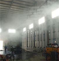 南昌市生物滤池除臭系统设计方案