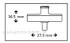 GVS聚醚砜25mm针头式过滤器孔径0.22um