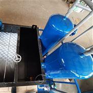 炼油厂乳化废水溶气气浮设备冬季保养事项