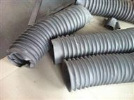 机械设备伸缩式耐高温通风管