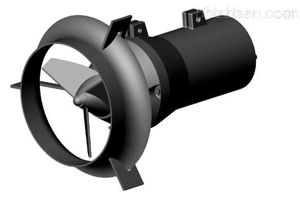 小型潜水搅拌机