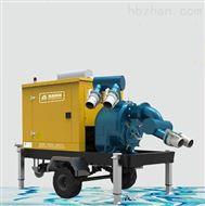 排涝移动泵车厂家