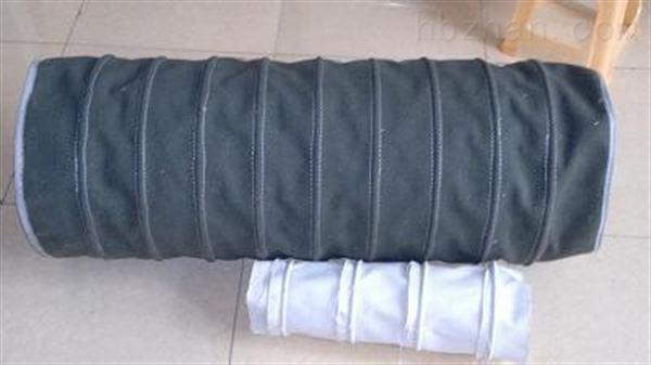水泥散装伸缩布袋生产