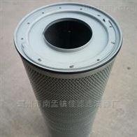 福田雷沃FR260/FR330挖掘机液压回油滤芯