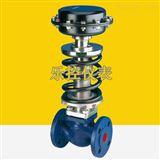 蒸汽压力均衡自力式压力调节阀
