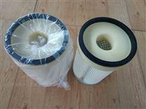 金牛螺纹安装除尘滤芯厂家