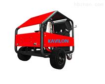 KL25/15H 250公斤高温热水高压清洗机