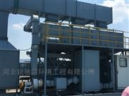 co催化燃烧环保设备生产厂家 锐驰朗