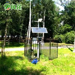 FT-QXZ08自动气象站