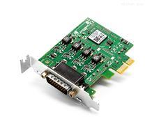 总线分析仪Kvaser PCIEcan 4xHS 00683-6