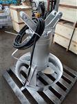 便于维护保养潜水搅拌机QJB4/12-620/3-480