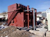 SFAJ-100-高效全自动一体化农饮水净化设备