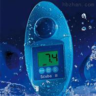 SCUBA II水质监测仪