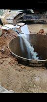 旋挖钻机钻井打桩化学泥浆护壁剂