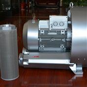 RB-91D-3滚筒印花机用高压漩涡风机