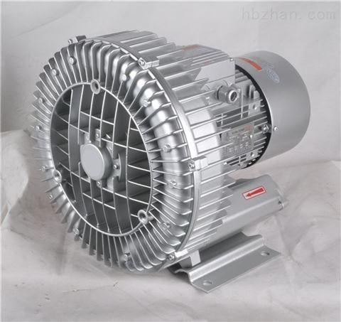 丝纲印刷机专用漩涡风机
