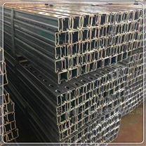天津光伏C型钢支架生产厂家
